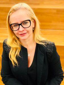 Cris Kerr - CEO CKZ Diversidade