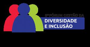 Logo Diversidade e Inclusão