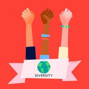 empoderamento feminino - diversidade