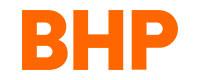 logo bhp