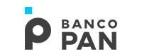 Logo Banco Pan